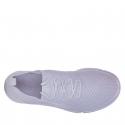 Dámska rekreačná obuv AUTHORITY-Nina white -