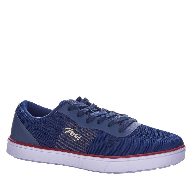 Pánska rekreačná obuv AUTHORITY-Agos blue -