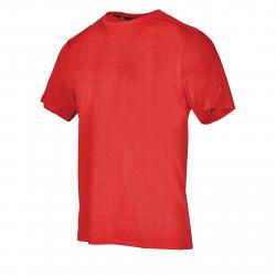 Pánske tréningové tričko s krátkym rukávom ANTA-SS Tee-MEN-85927140-3-Q219-Red