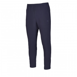 Pánske tréningové nohavice ANTA-Ankle Pants-MEN-85927505-1-Q219-Basic Black