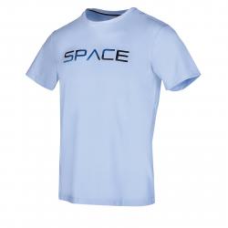 Pánske tréningové tričko s krátkym rukávom ANTA-SS Tee-MEN-85923142-4-Q219-Blue