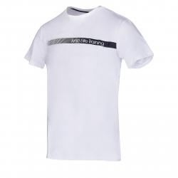 Pánske tréningové tričko s krátkym rukáv ANTA-SS Tee-MEN-85923160-1-Q219-Pure White
