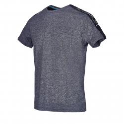 Pánske tréningové tričko s krátkym rukávom ANTA-SS Tee-MEN-85923140-2-Q219-Black