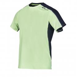Pánske tréningové tričko s krátkym rukávom ANTA-SS Tee-MEN-85925147-2-Q219-Seed Green