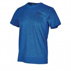 Pánske tréningové tričko s krátkym rukávom ANTA-SS Tee-MEN-85925141-4-Q219-Blue