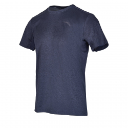Pánske tréningové tričko s krátkym rukávom ANTA-SS Tee-MEN-85925141-6-Q219-Black