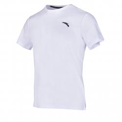 Pánske tréningové tričko s krátkym rukávom ANTA-SS Tee-MEN-85925141-7-Q219-Pure White