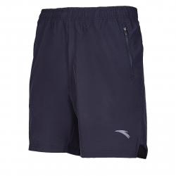 Pánske tréningové kraťasy ANTA-Shorts-MEN-85925302-1-Q219-Basic Black