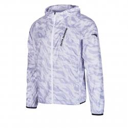 Pánska tréningová bunda ANTA-Single Jacket-MEN-85925643-2-Q219-Pure White