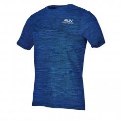 Pánske tréningové tričko s krátkym rukávom ANTA-SS Tee-MEN-85925146-5-Q219-Blue