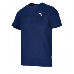Pánske tréningové tričko s krátkym rukávom ANTA-SS Tee-MEN-85925152-4-Q219-Blue