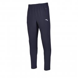 Pánske tréningové nohavice ANTA-Woven Track Pants-MEN-85925503-1-Q219-Basic Black