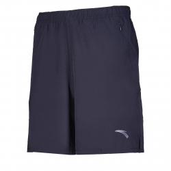 Pánske tréningové kraťasy ANTA-Shorts-MEN-85925308-1-Q219-Basic Black