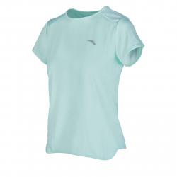 Dámske tréningové tričko s krátkym rukávom ANTA-SS Tee-WOMEN-86925142-1-Q219-Green