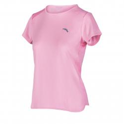 Dámske tréningové tričko s krátkym rukávom ANTA-SS Tee-WOMEN-86925142-2-Q219-Pink