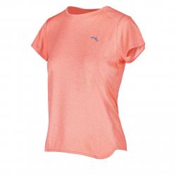 Dámske tréningové tričko s krátkym rukávom ANTA-SS Tee-WOMEN-86925142-3-Q219-Pink Red