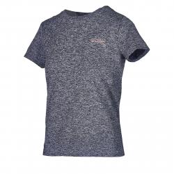 Dámske tréningové tričko s krátkym rukávom ANTA-SS Tee-WOMEN-86925149-1-Q219-Black