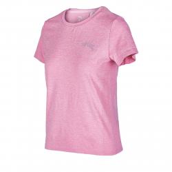 Dámske tréningové tričko s krátkym rukávom ANTA-SS Tee-WOMEN-86925149-2-Q219-Pink