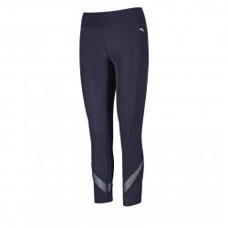 Dámske tréningové 3/4 nohavice ANTA-Tight Ankle Pants-WOMEN-86927742-1-Q219-Basic Black