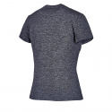 Dámske tréningové tričko s krátkym rukáv ANTA-SS Tee-WOMEN-86927197-1-Q219-Heather Grey -