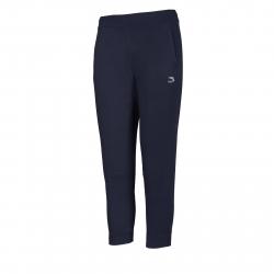 Dámske teplákové nohavice ANTA-Knit Ankle Pants-WOMEN-86927756-5-Q219-Black/White