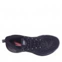 Pánska športová obuv (tréningová) ANTA-Kumbia black/fog gray/white -