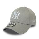 Kšiltovka NEW ERA-940 MLB Shadow tech NEYYAN grey -