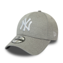 Šiltovka NEW ERA-940 MLB Shadow tech NEYYAN grey -