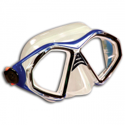 Potápačská maska AQUALUNG-ADMIRAL