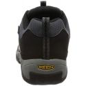 Pánska turistická obuv nízka KEEN-Oakridge WP magnet/gargoyle -