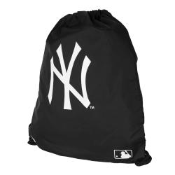Vrecko na prezúvky NEW ERA-MLB Gym sack NEYYAN - BLACK