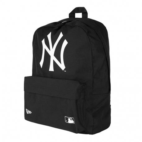 Juniorský batoh NEW ERA-MLB Stadium bag NEYYAN - BLK