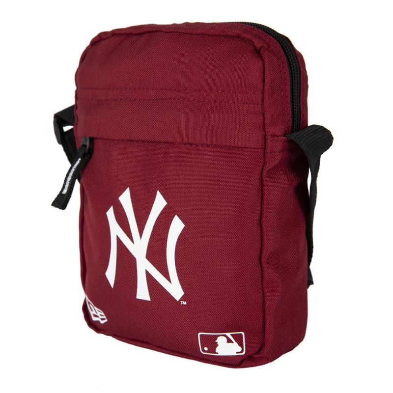 Malá taška cez rameno NEW ERA-MLB Side bag NEYYAN - CAR -