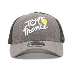 Šiltovka NEW ERA-940 Chambray front Tour de France 19