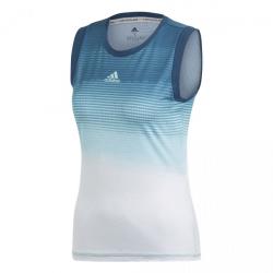 Dámske tréningové tričko bez rukávov ADIDAS-PARLEY TANK-White