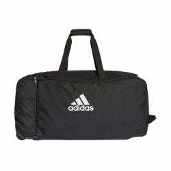Cestovná taška ADIDAS-TIRO DU XL WW-BLACK/WHITE