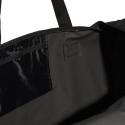 Cestovná taška ADIDAS-TIRO DU XL WW-BLACK/WHITE -