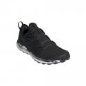 Pánska trailová obuv ADIDAS-TERREX Agravic BOA c.black/c.black/grey -