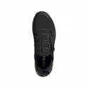 Pánská trailová obuv ADIDAS-TERREX Agravic BOA c.black/c.black/grey -