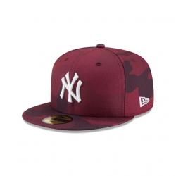 Šiltovka NEW ERA-5950 MLB esnl camo clr NEYYAN