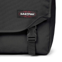 Taška cez rameno EASTPAK-DELEGATE Black -