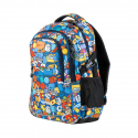 Školský ruksak SPOKEY-BTS EASY Flow 923680 Batoh školský-športový, 26 l -