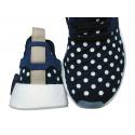 Rekreačná obuv ADIDAS ORIGINALS-NMDR2PKWNAVY/NAVY/WHT -