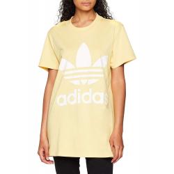 Tričko s krátkym rukávom ADIDAS ORIGINALS-BIGTREFOILTEESAND