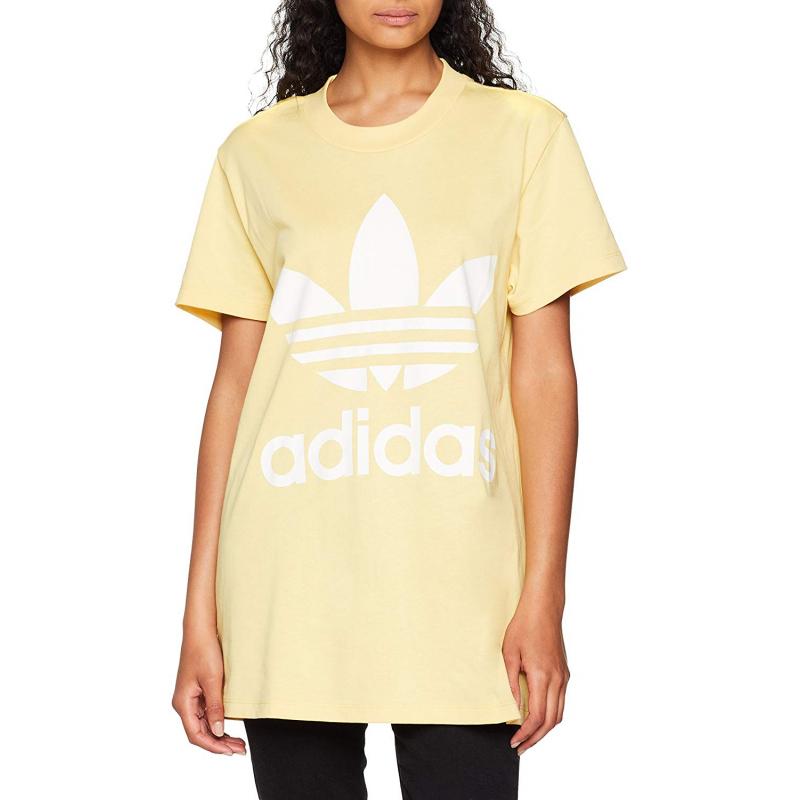 Tričko s krátkym rukávom ADIDAS ORIGINALS-BIGTREFOILTEESAND -