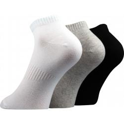 Ponožky VOXX-Baddy A 3pack-mix A