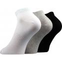 Ponožky VOXX-Baddy A 3pack-mix A -