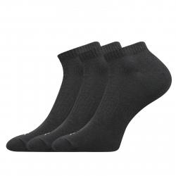 Ponožky VOXX-Baddy A 3pack-black