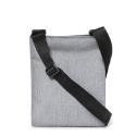 Malá taška cez rameno EASTPAK-RUSHER Sunday Grey -