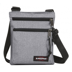 Malá taška cez rameno EASTPAK-RUSHER Sunday Grey